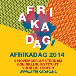 Afrikadag 2014